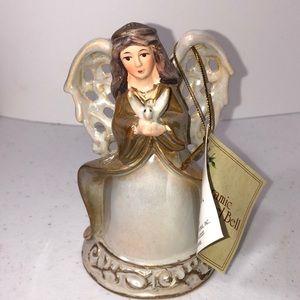 Other - Vintage angel bell
